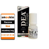 Dea Flavour Aroma Fox Grape 10ml