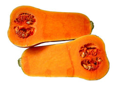 Butternut with beta-carotene to regenerate and restore the health and look of your skin