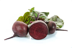 Beetroot to oxigenate your skin by improving blood circulation.