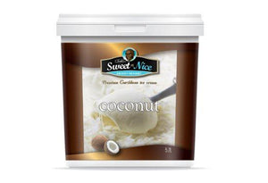 Coconut 5 Litres Party Size