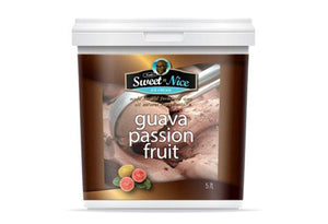 Guava-Passionfruit 5 Litres Party Size