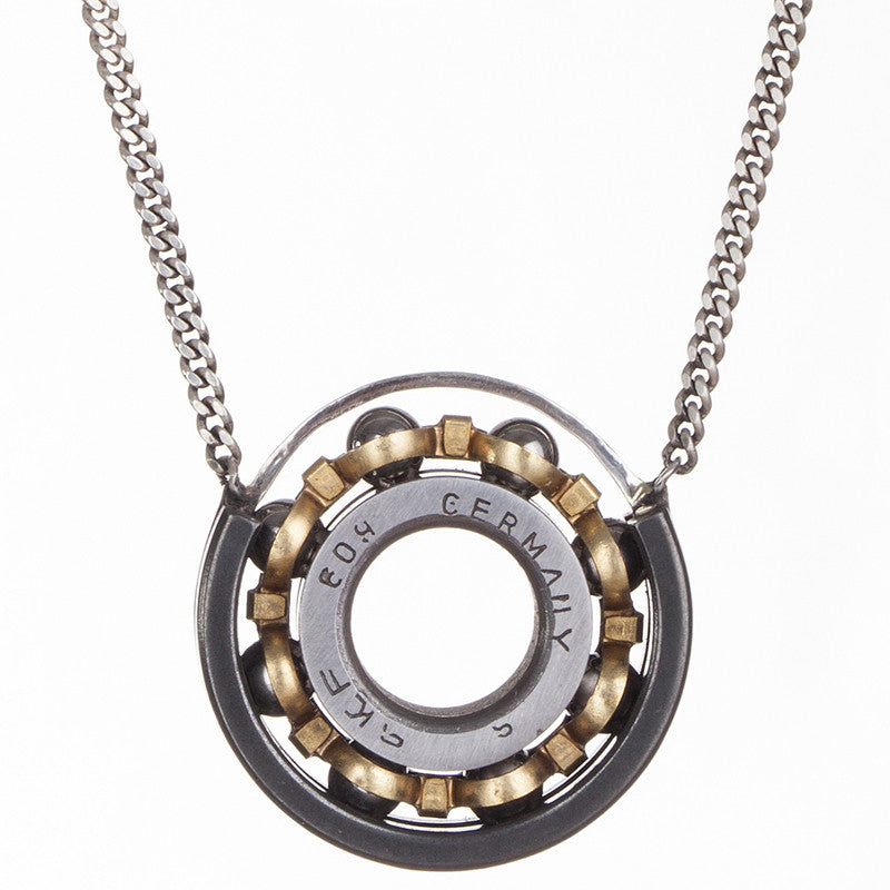 Ball Bearing pendant