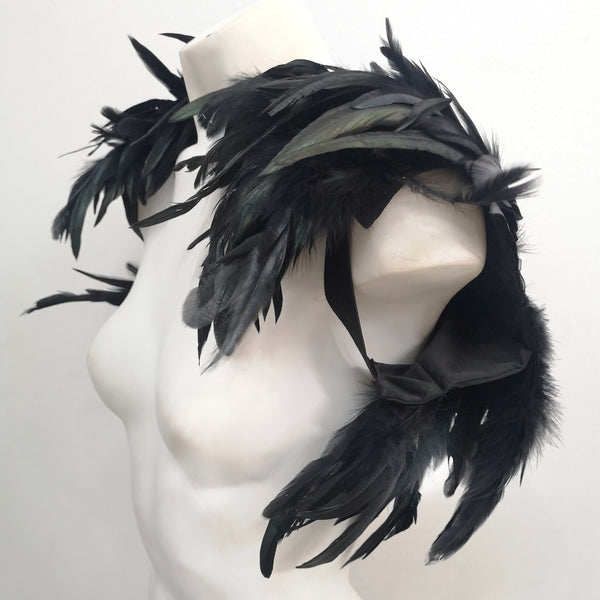 Feather Shoulder Harness