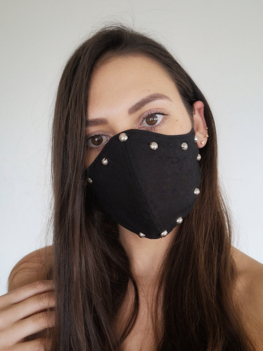 Stud Face Masks