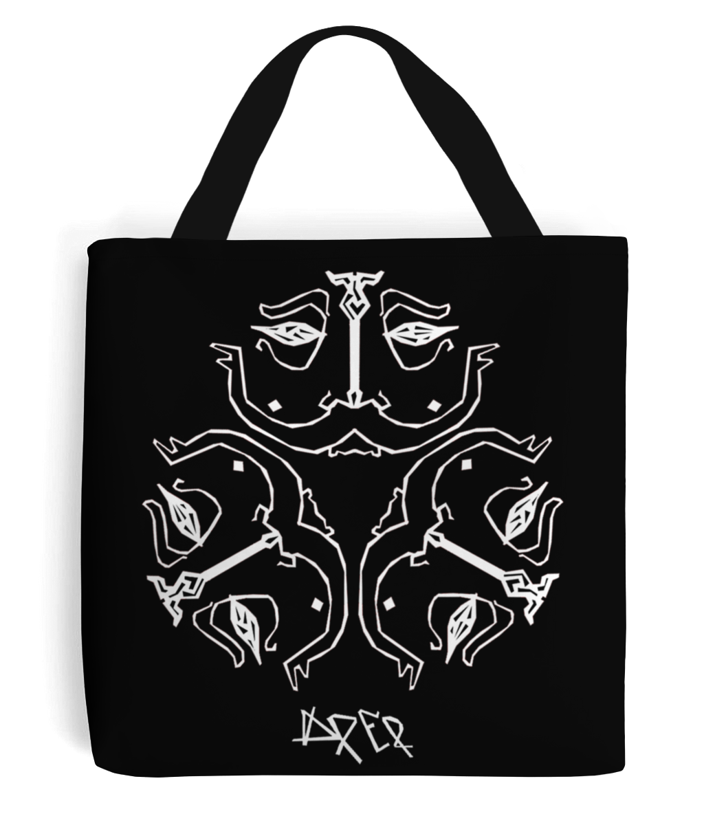 APER - 3FACE - Tote Bag