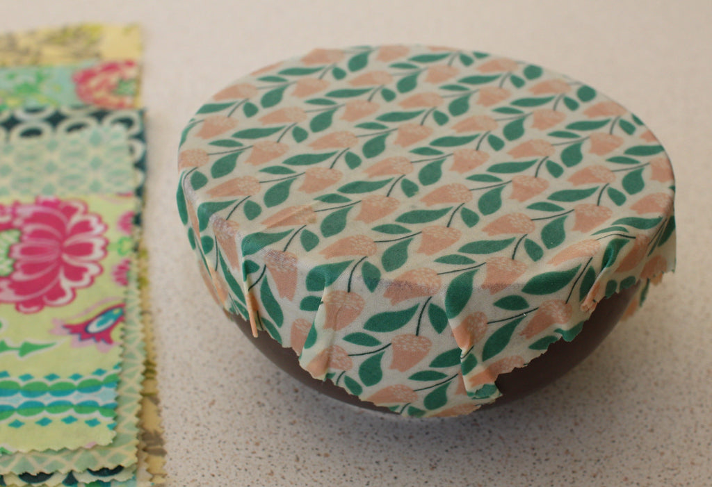 Beeswax foodwrap