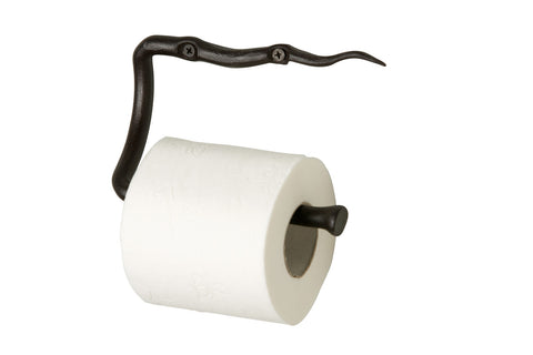 Wave Toilet Paper Holder