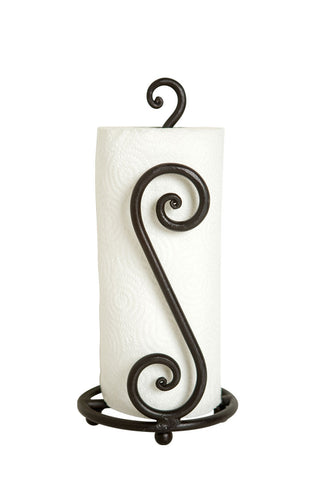 Paper Towel Holder Stand for Kitchen Countertop