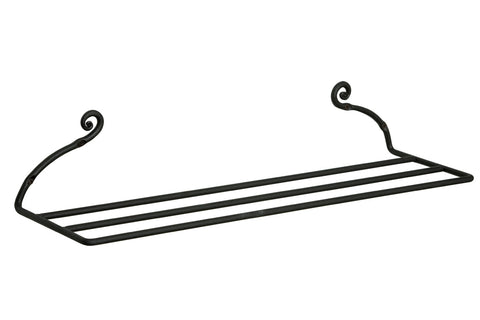 Three Bar Towel Rack