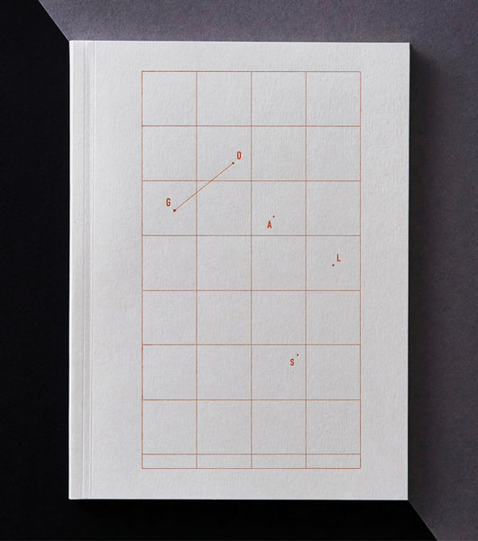 GOALS Constellation  Notebook
