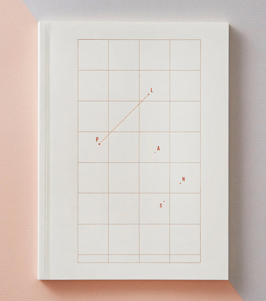 PLANS Constellation Notebook