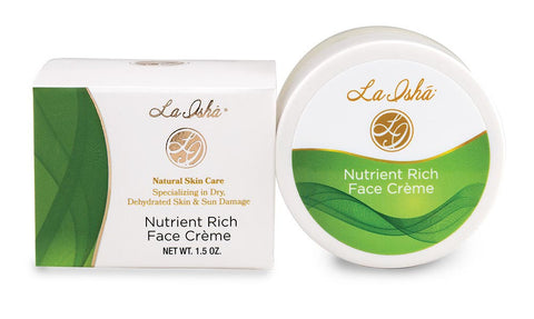 Nutrient Rich Face Creme