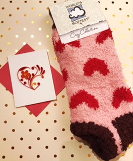 Softest Socks Wish Package
