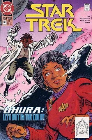 Star Trek Vol.2 #33