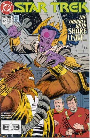 Star Trek Vol.2 #42