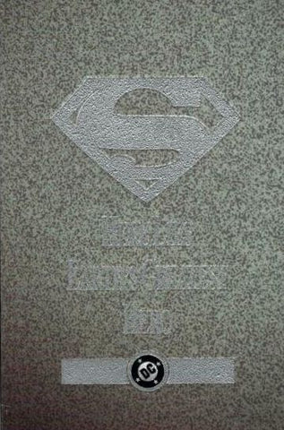 Superman Vol.2 #75 - Memorial Edition