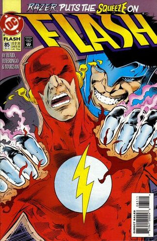 The Flash Vol.2 #85