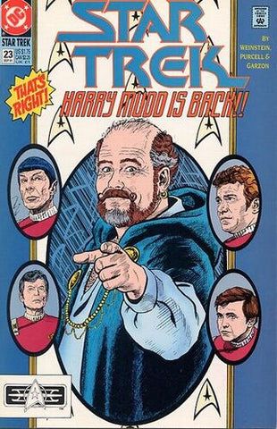 Star Trek Vol.2 #23