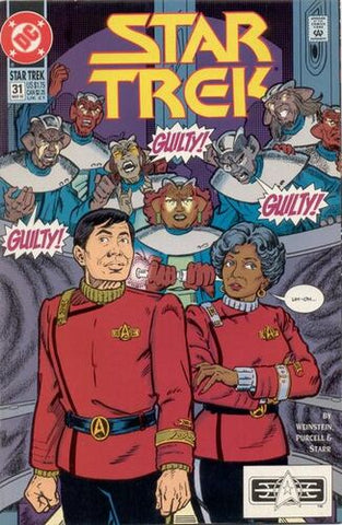 Star Trek Vol.2 #31