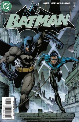 Batman Vol.1 #615