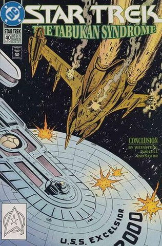 Star Trek Vol.2 #40