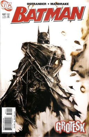 Batman Vol.1 #661