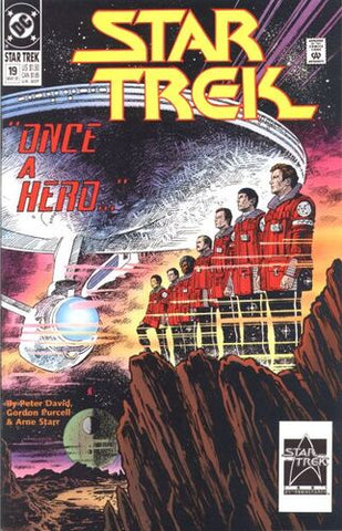 Star Trek Vol.2 #19