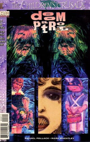 Doom Patrol Vol.2 Annual #2