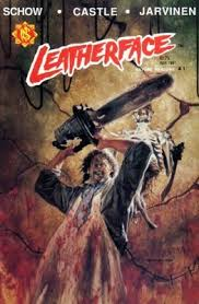 Leatherface : Set of nos #1 to #4