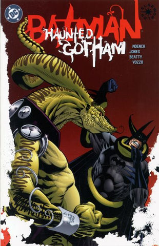 Batman : Haunted Gotham - Book 3 of 4