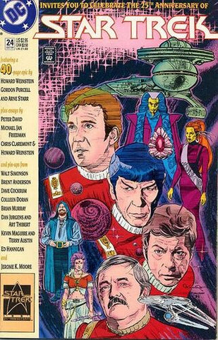 Star Trek Vol.2 #24