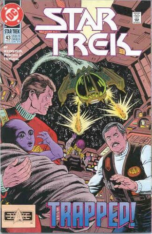 Star Trek Vol.2 #43