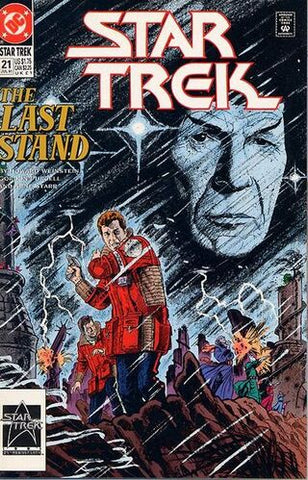 Star Trek Vol.2 #21