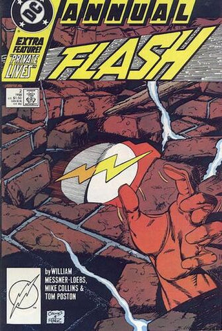 The Flash Vol.2 Annual #2