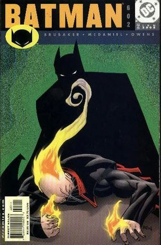 Batman Vol.1 #602