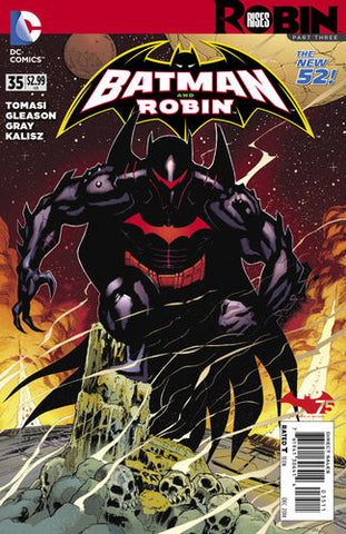 Batman & Robin Vol.2 #35