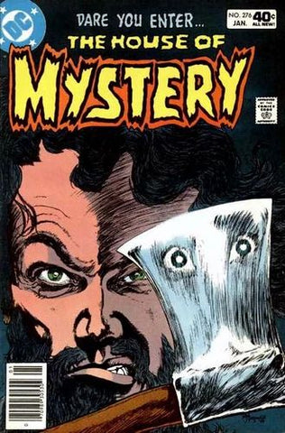 House Of Mystery Vol.1 #276