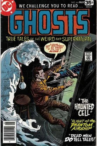 Ghosts Vol.1 #64