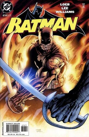 Batman Vol.1 #616