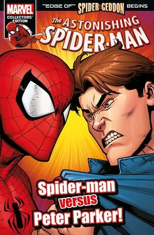 Astonishing Spider-Man vol.7 #36