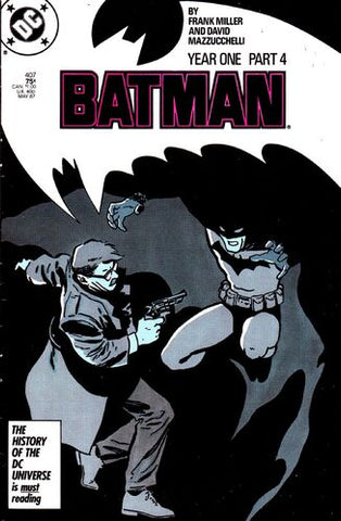 Batman Vol.1 #407