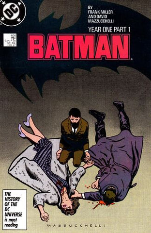 Batman Vol.1 #404