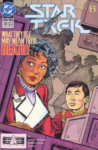 Star Trek Vol.2 #30