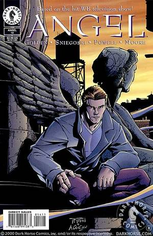 Angel Vol.1 #14