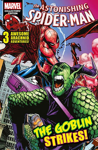 Astonishing Spider-Man vol.7 #28