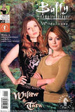 "Buffy The Vampire Slayer: Willow & Tara ""Wilderness"" (1999) Full Set nos #1 - #2"