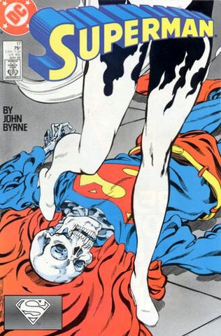 Superman Vol.2 #17