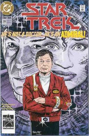 Star Trek Vol.2 #28