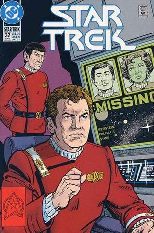 Star Trek Vol.2 #32