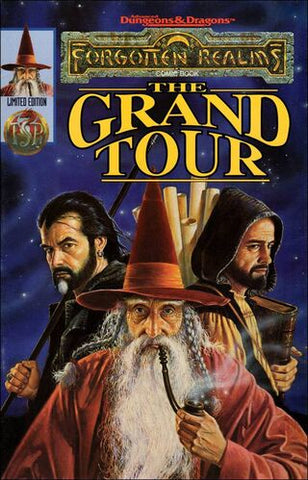 Forgotten Realms : The Grand Tour (FN/VFN)